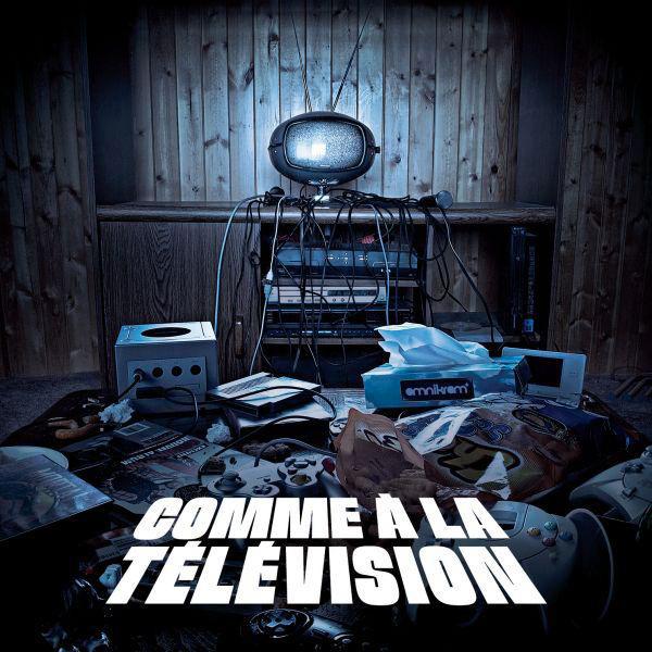 Omnikrom - Comme À La Télévision